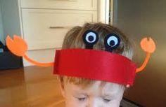 kids crab custome crafts - Google Search