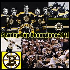 Boston Bruins <3