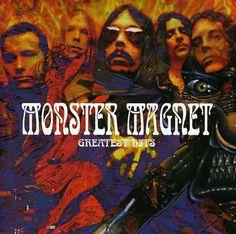 Monster Magnet - Greatest Hits