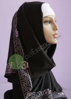 Beautiful Arabian Princess Hijab