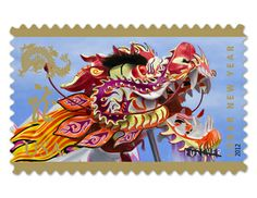 Year of the Dragon 2012 (Forever)