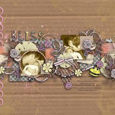 For Jenna  Made with Bliss by Ruth Melody Designs  Template Christmassteps 4 by Tinci