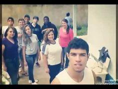 Regional de Ensino de Serrana II – CE Maria Rosa Teixeira – Jovens Leitores em Ação (JLA) – Circuito de Juventude 2015 – Instituto Ayrton Senna