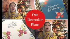 OUR DECEMBER PLANS ~ VLOGMAS DAY 3