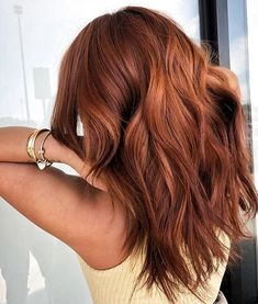 New Pic Balayage Hair rojo Style Your are famous for many things: t. New Pic Balayage Hair Red Hair Color, Hair Color Balayage, Ginger Hair Color, Haircolor, Ginger Hair Dyed, Red Hair With Balayage, Ombre Hair, Red Hair With Lowlights, Ginger Blonde Hair