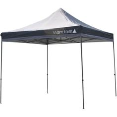 Wanderer Ultimate Heavy Duty 3x3m Gazebo