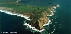 Point Reyes, North SF