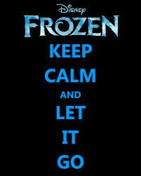 keep calm and frozen the movie - Google Search
