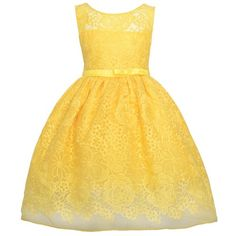 Sweet Kids Yellow Embroider Lace Overlay Easter Dress Girl 7 sweet kids http://www.amazon.com/dp/B00IFHNSIQ/ref=cm_sw_r_pi_dp_fplLtb0EE54SJNFK