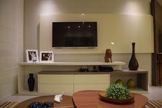 Home Decor-Decoração- Arquitetura Residencial- Design de Interiores- Sala de Estar- Artesanato-Composição de Peças