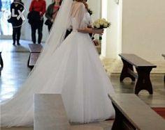 Suknia ślubna Lillian West 6303 Warszawa - image 1