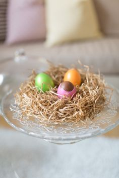 Easter At Home - #ten4easter