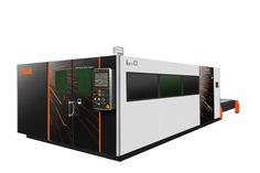 After considering plasma punches, #waterjets and #fiberlasers the owners at @CEIPacer chose the Optiplex 4020 from @MazakCorp which has allowed the company to completely replace their aging plasma equipment. http://www.shopfloorlasers.com/laser-cutting/320-laser-greenhorns