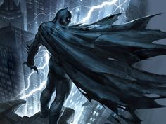 Batman The Dark Knight Returns HD Wallpaper