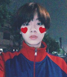 Image about girl in inspire by flower child on We Heart It Tomboy Hairstyles, Pixie Hairstyles, Cute Hairstyles, Ulzzang Tomboy, Ulzzang Girl, Korean Girl, Asian Girl, Lee Joo Young, Tomboy Girl