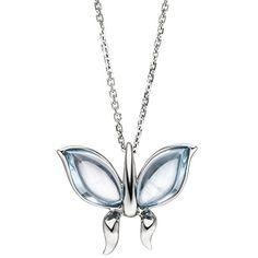 "Dreambase Damen-Halskette mit Anhänger ""Schmetterling"" Lä... https://www.amazon.de/dp/B01HSRHLPE/?m=A37R2BYHN7XPNV"