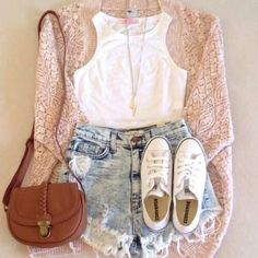 Summer , Fall , And Winter Outfits ☀️🍂❄️ #Fashion #Musely #Tip