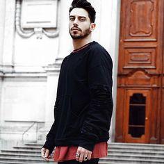 Around Milan 🙄🙄 @sixthjune  ph @davidlundins