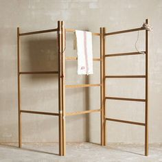 Wooden Towel Ladder Products on Houzz