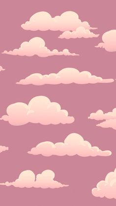 Lovely clouds 3
