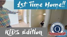 Ever wonder what its like to see your new house for the first time as a kid? Kids come first at Gavigan Homes. Watch this person look as a kid enters their new… Kids Come First, First Time, New Home Builders, Low Country, New Homes, House Design, Architecture Design, House Plans, Home Design