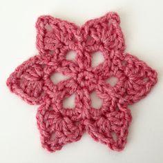 Sunday Crochet | Deux Brins de Maille