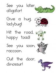 cute to put on the kids door of their room.
