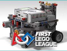 This is third in a serious of FIRST LEGO League (FLL) Robot which can be made from a single LEGO Mindstorms EV3 (Home 31313) kit and a handful of other LEGO Technic Parts. It was