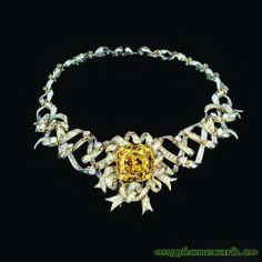 jean schlumberger jewelry designer | Jewelry Trends: Jean Schlumberger designs