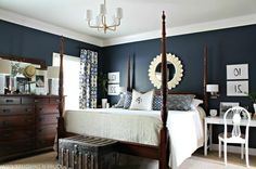 Nice Paint Colors For Bedroom - Master Bedroom Paint Color Schemes