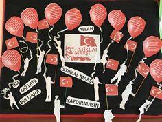 12 mart İstiklal marşının kabulü ve Mehmet Akif ersoy u anma günü
