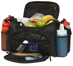 Freddie and Sebbie Cooler Bag, Luxury Insulated Soft Tote Lunch Bags, Perfect Size For The Beach, Picnic, Outdoor, Sports, Hiking and Camping Read more  at the image link.