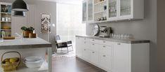 CARRÉ-FS › Lack › Traditional Style › Küchen › Küchen | Marken-Einbauküchen der LEICHT Küchen AG