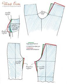 Bottom protrudence and corresponding crotch shape Dress Sewing Patterns, Sewing Patterns Free, Clothing Patterns, Techniques Couture, Sewing Techniques, Sewing Pants, Sewing Clothes, Sewing Projects For Beginners, Sewing Tutorials