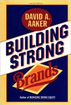 The Works of David Aaker. They are absolute classics and I still refer to them today in my branding work :)