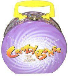 Crazy Bones Gogo's Deluxe Mini Tin Carrying Case