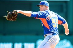 A case can be made that the  New York Mets  possess the best collection of young pitching in the major leagues, with a projected 2015 starting rotation that includes right-handers ...