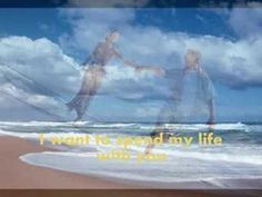 I want to spend my life with you/ Bobby Vinton My Music, Good Music, Bobby Vinton, Rock And Roll, Music Videos, Things I Want, My Life, Songs, World
