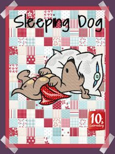 10's Embroidery Webshop - Borduur patroon / Embroidery pattern. Snoopy, Sleep, Kids Rugs, Dogs, Fictional Characters, Decor, Art, Art Background, Decoration