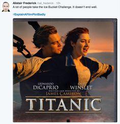 Explain a Film Plot Badly - Album on Imgur