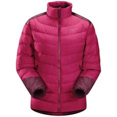 Arcteryx Thorium AR Jacket  Womens Roseberry Large -- Check out this great product.(This is an Amazon affiliate link)