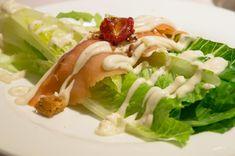 bagels and lox salad