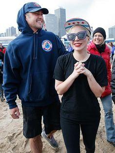 Lady Gaga and Taylor