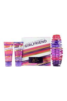 Introducing Justin Bieber Girlfriend 3 Piece Gift Set for Women. Great Product and follow us to get more updates!