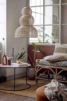 Deco Orange, Metal Nesting Tables, Vase Deco, Deco Boheme, Banquette, Design Shop, House Doctor, Small Apartments, Mosaic Glass