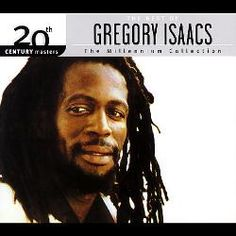The Best of Gregory Issacs