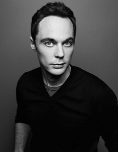 Jim Parsons - Jim Parsons was born James Joseph Parsons on March 1973 in Houston, Texas. Having grown up in Houston, Texas and making his first stage appearance in a school play at the age of Parsons went on to study theater at the Universi Jim Parsons, Tbbt, Simon Helberg, The Bigbang Theory, The Normal Heart, Mayim Bialik, Celebrity Photographers, Tom Hanks, A Touch Of Zen
