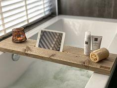 Bath Caddy, Relax, Bathroom, Diy, Home, Ideas, Bath Room, Bricolage, Ad Home