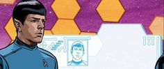 IDW Preps Four Trek Adventures for November   A quartet of Star Trek comic books will be released by IDW Publishing this November and StarTrek.com has details and an exclusive First Look at art from the titles. First up is Star Trek Vol. 13 written by Mike Johnson with art and cover by Tony Shasteen. Vol. 13 features all-new stories set in the universe of the new Star Trek films. In Legacy of Spock the elder Spock joins the last survivors of Vulcan to search the galaxy for a new home. Then…