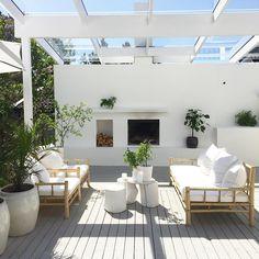 Terrace inspo @sonja_ols